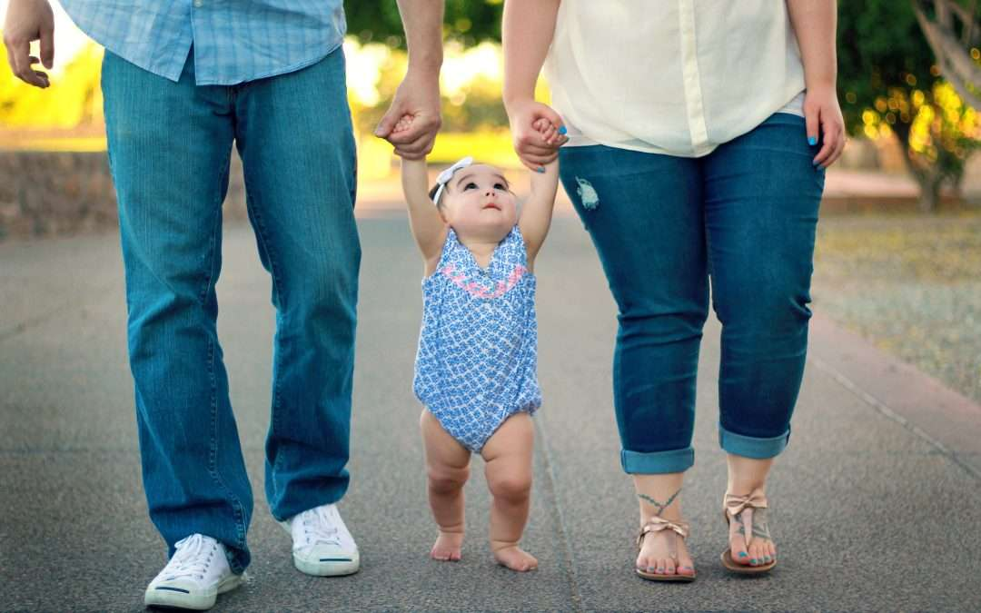 Requirements on mortgages and maternity leave