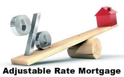 How an Adjustable Rate Mortgage (ARM) works