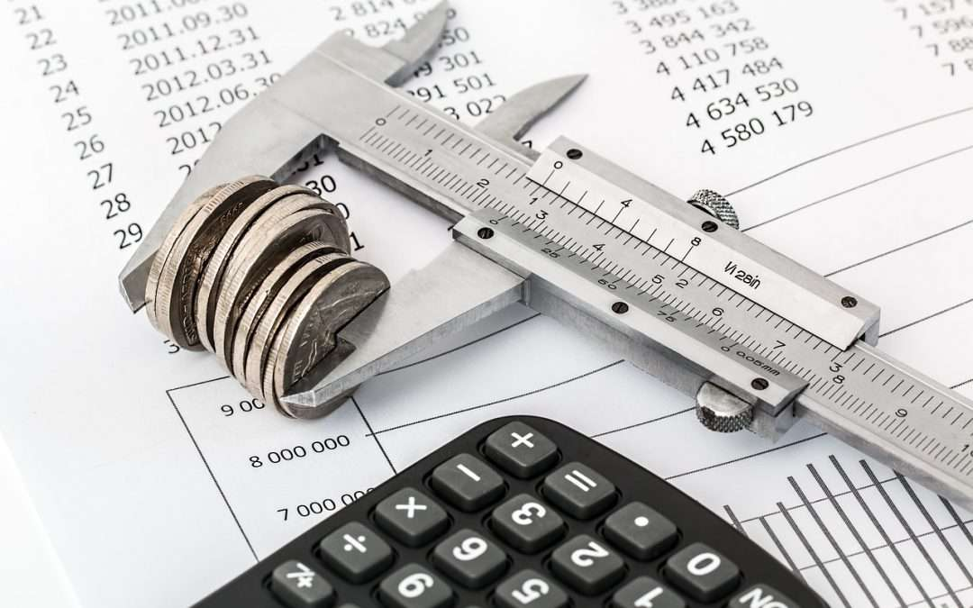 Qualifying Debt to Income Ratios