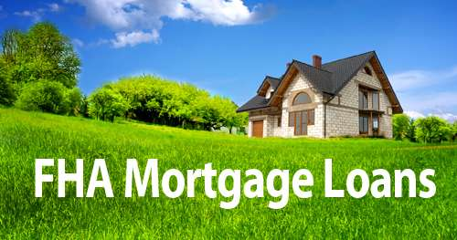 FHA Loans – Affordable Mortgages