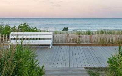 Rehoboth Beach Named Among Most Popular Beaches in America